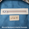 Jacksonville Backpack