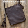 New Zealand Boho Crossbody