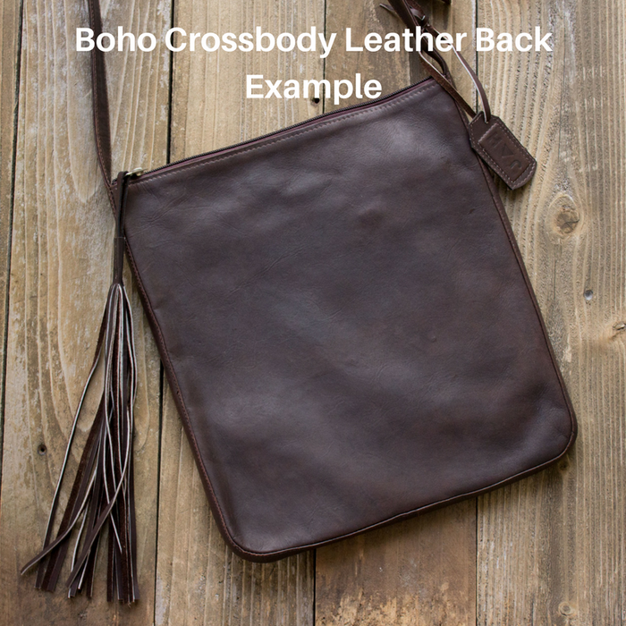 Queensland Boho Crossbody