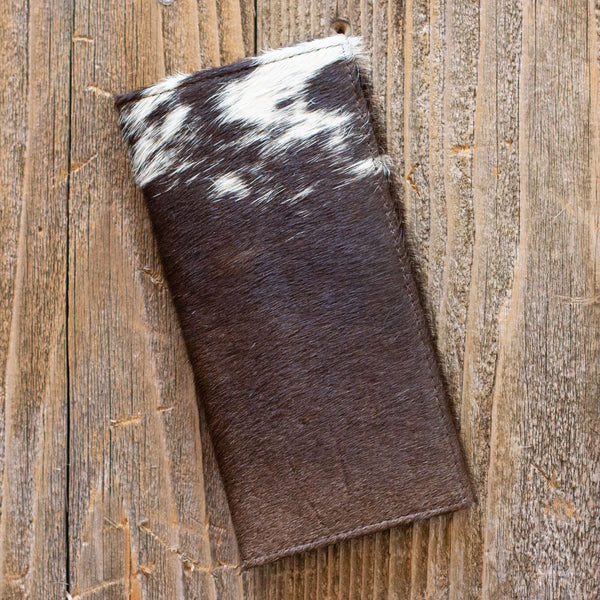 Walnut Ridge Cowboy Wallet