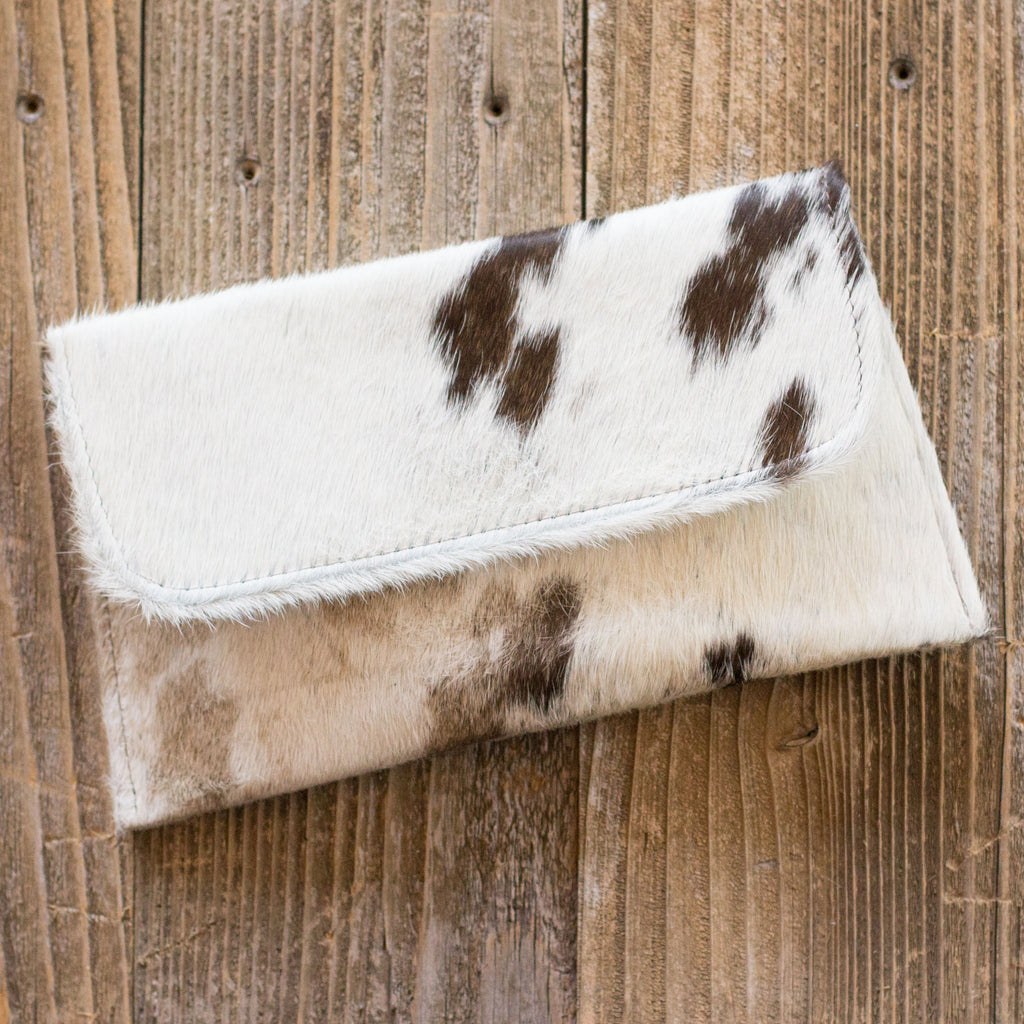 Forster Crossbody Clutch