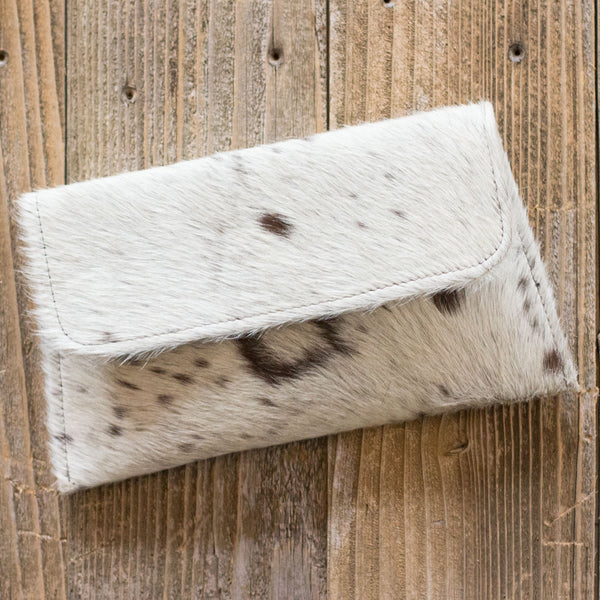 Cooper City Crossbody Clutch