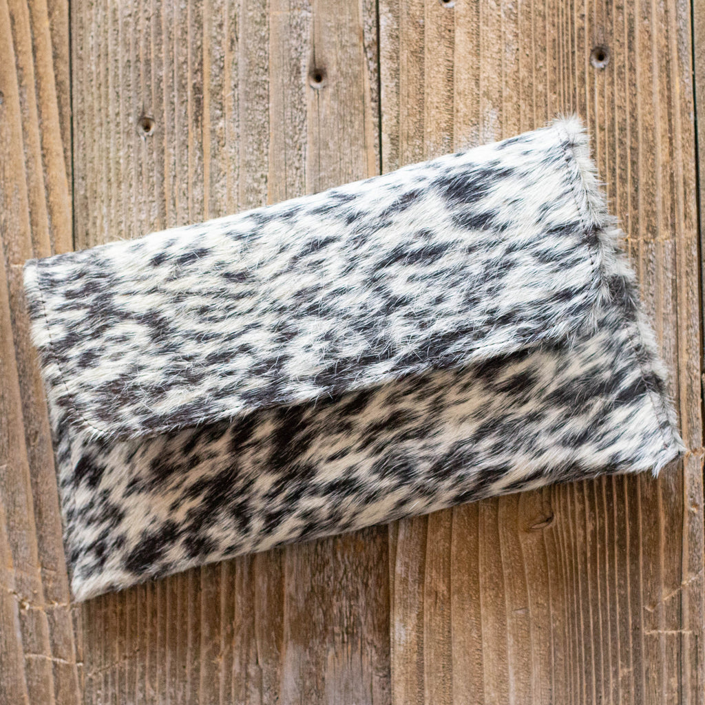 Islington Crossbody Clutch