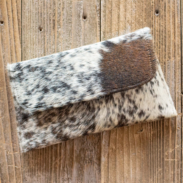 Juniper Crossbody Clutch