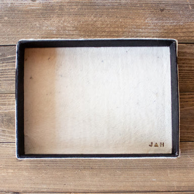 Large Tray No. 18