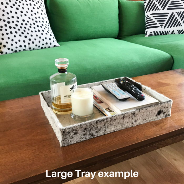 Large Tray No. 89