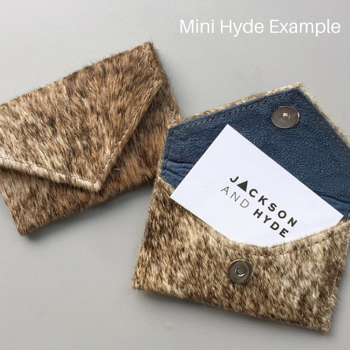 Temple Hill Mini Hyde