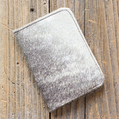 Cowhide Passport Cover