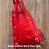 Limited Edition Red Backpack No. 2