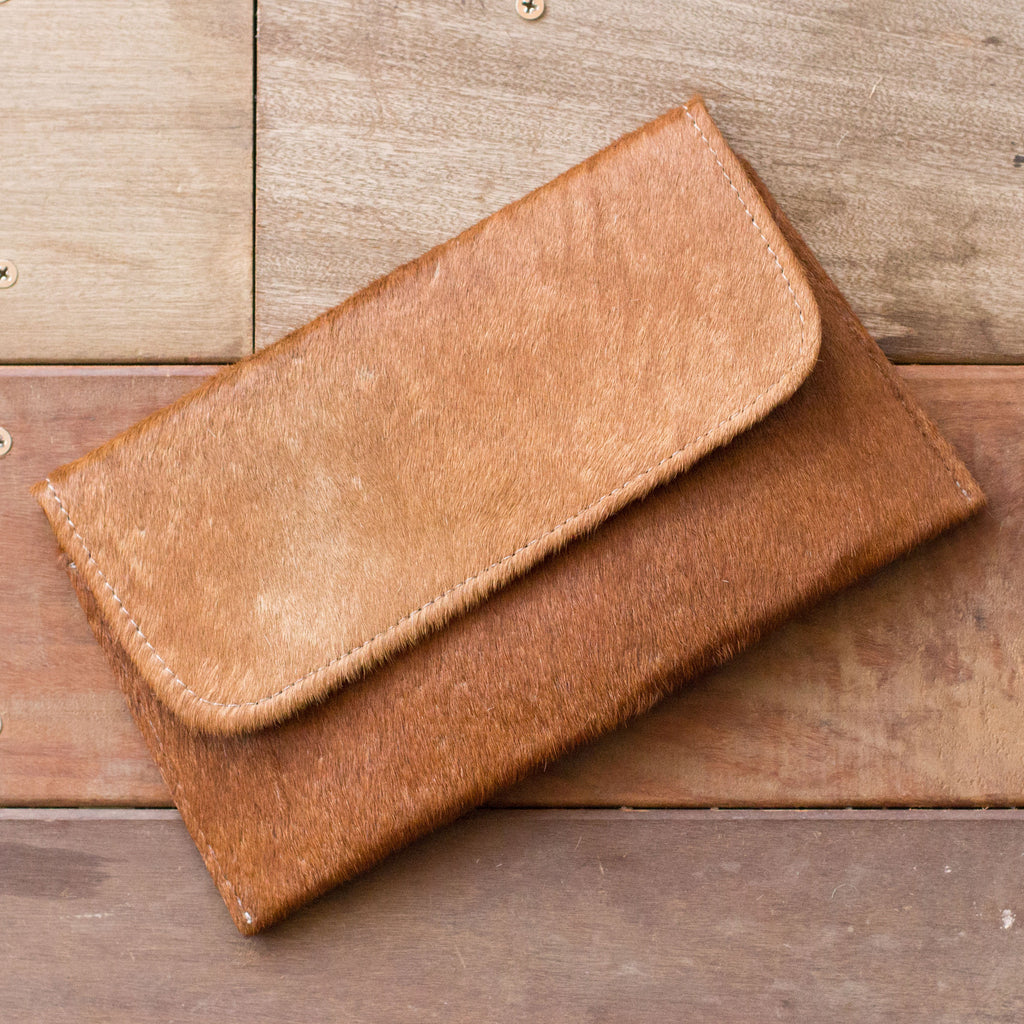 Macroom Signature Clutch