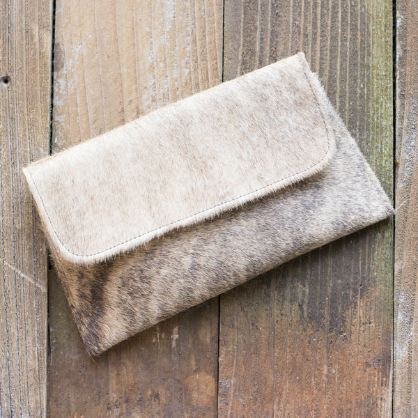Anacostia Signature Clutch