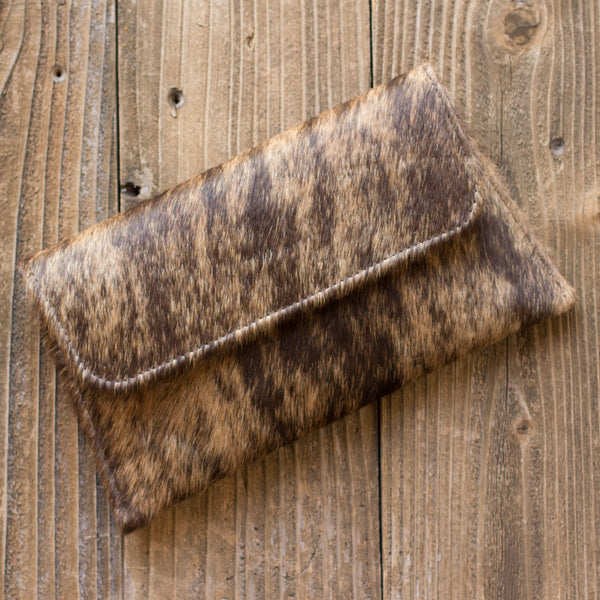 Banff Signature Clutch