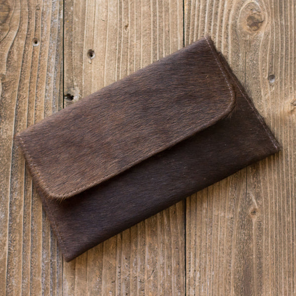 Canmore Signature Clutch