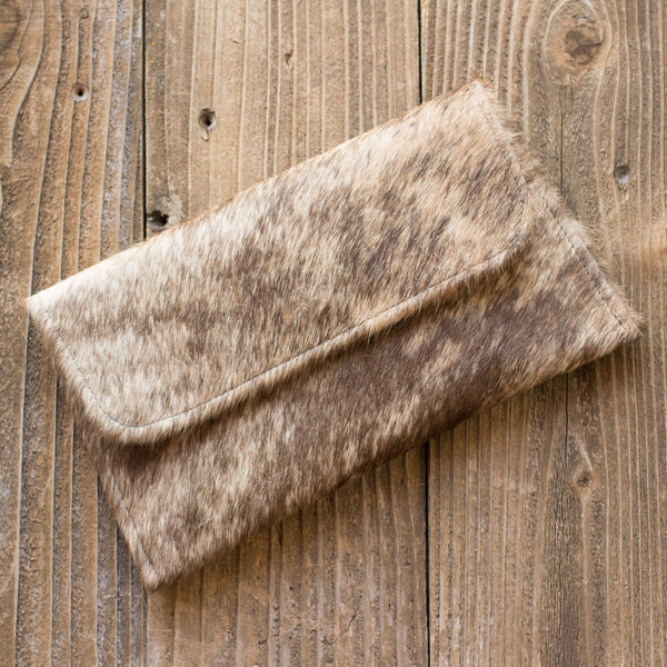 High Prairie Signature Clutch