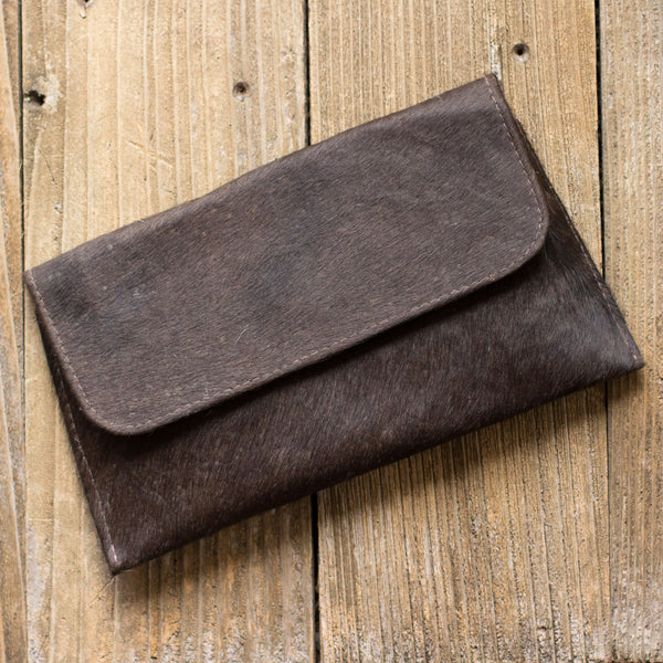 Bellefonte Signature Clutch