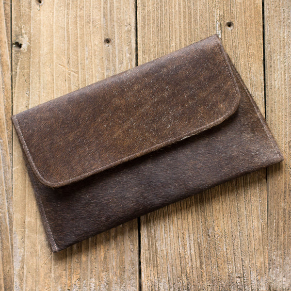 Little Creek Signature Clutch