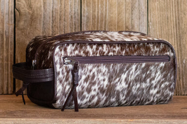 Toiletry Bag No. 16