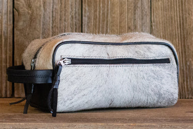 Toiletry Bag No. 27