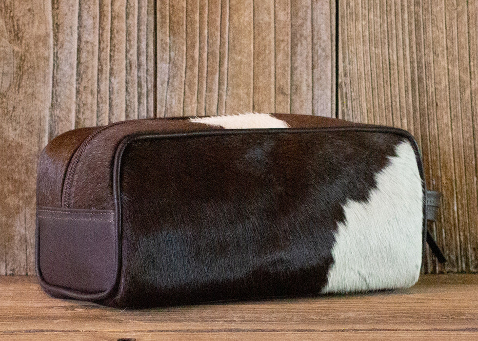 Toiletry Bag No. 35