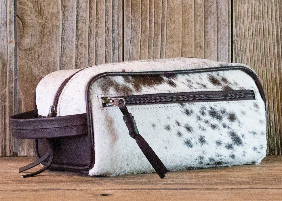 Toiletry Bag No. 48