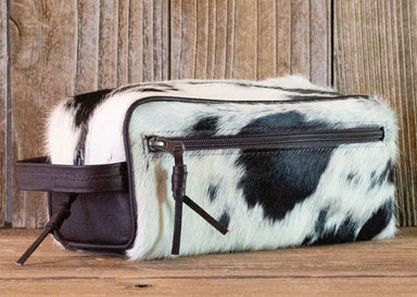 Toiletry Bag No. 49