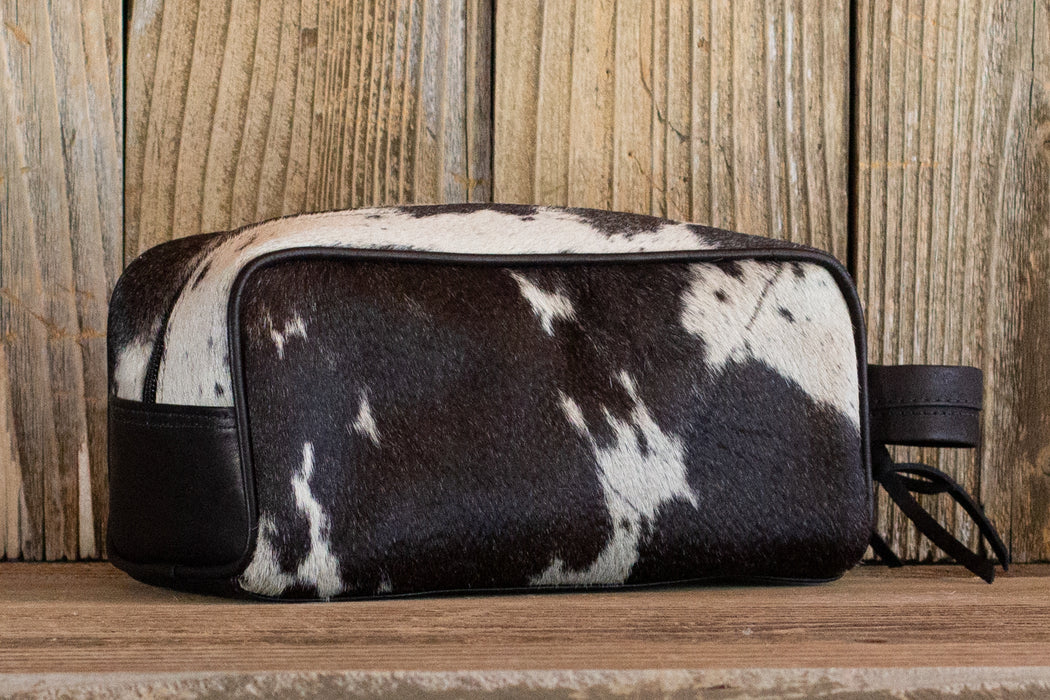 Toiletry Bag No. 58