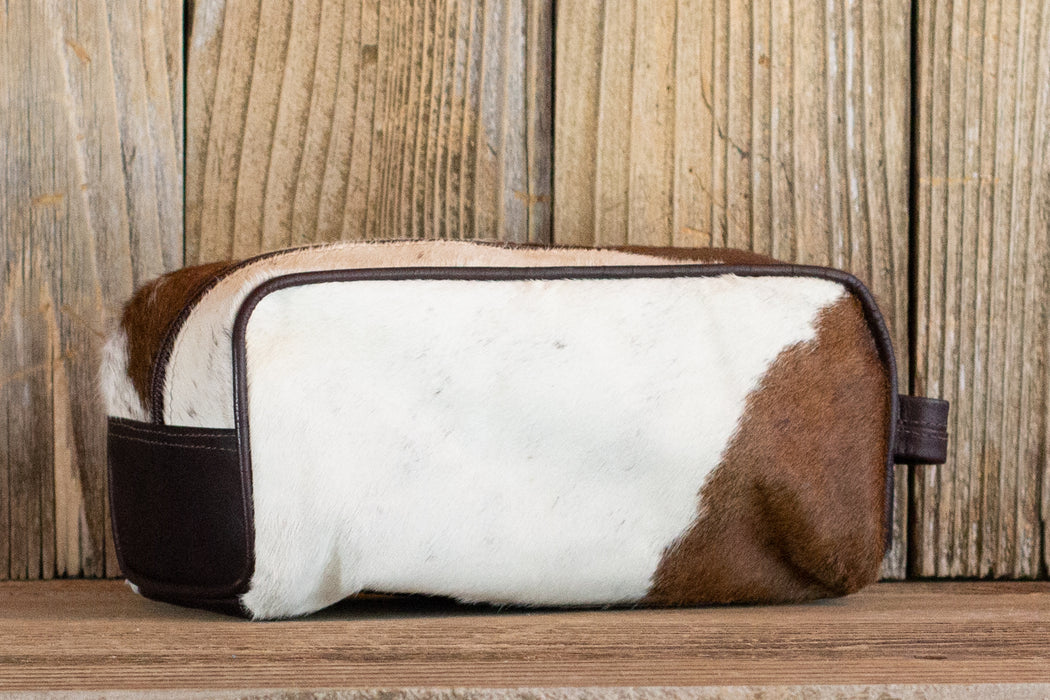 Toiletry Bag No. 77