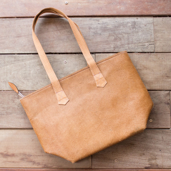 Peabody Full Hyde Tote
