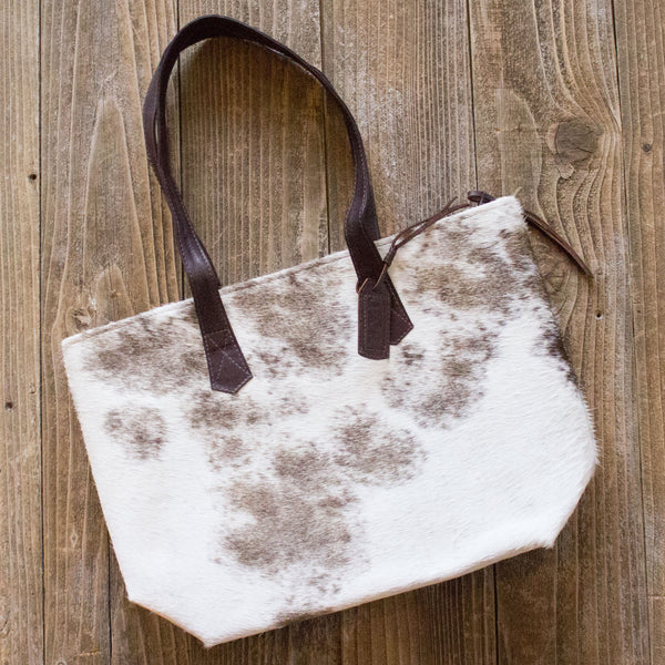 Coos Bay Full Hyde Tote