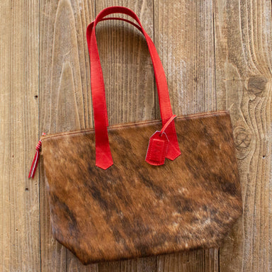 Limited Edition Red Tote No. 3