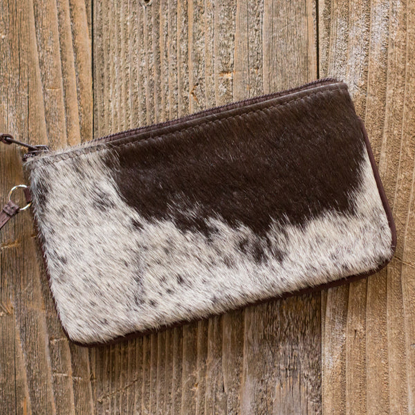 Guadalupe Wristlet