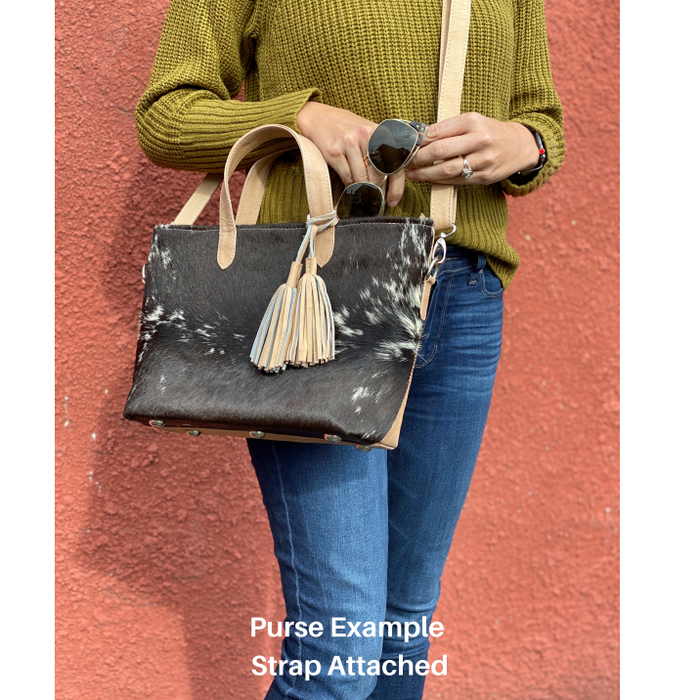 Crossbody Purse No. 118