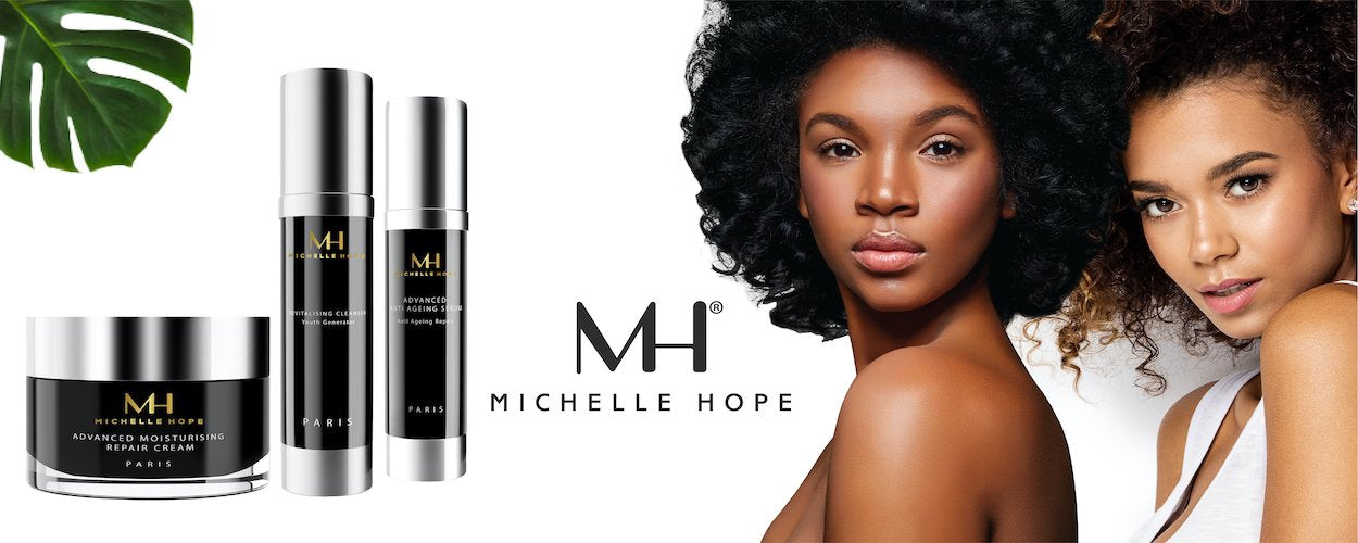 Michelle Hope Advanced Moisturising Repair Cream