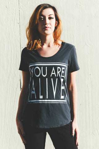 You Are Alive - The Realness Co.  - 1