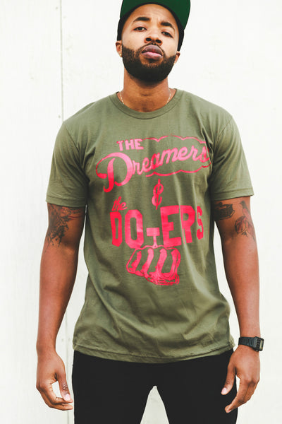 Dreamchaser T-Shirt - The Realness Co.  - 1