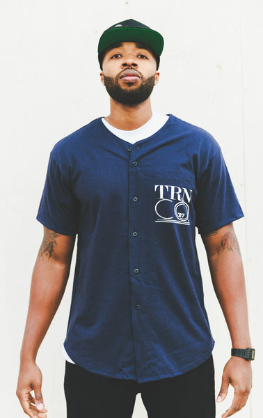 Dreamchaser Baseball Jersey - The Realness Co.  - 1