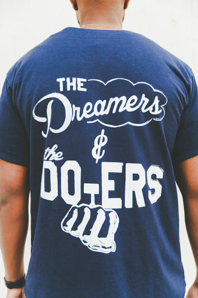 Dreamchaser Baseball Jersey - The Realness Co.  - 2