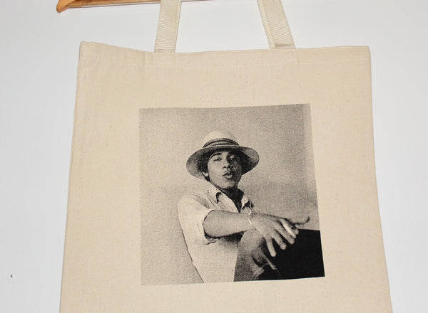 Missing Him Tote