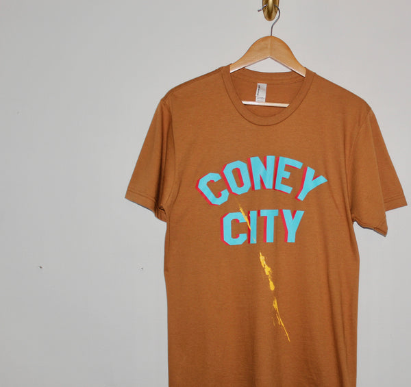CONEY CITY Summer Tan