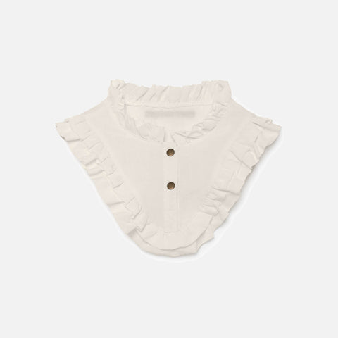 Lucia's Collar - Ivory - 0-10y