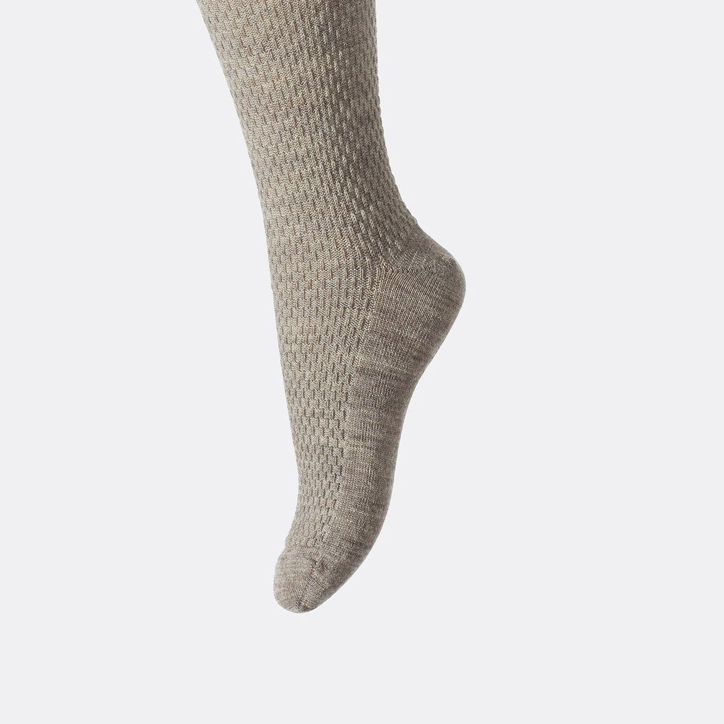 85d51bf15a4f7e Wool capsule tights - Beige/Grey - 0m-12y – MamaOwl