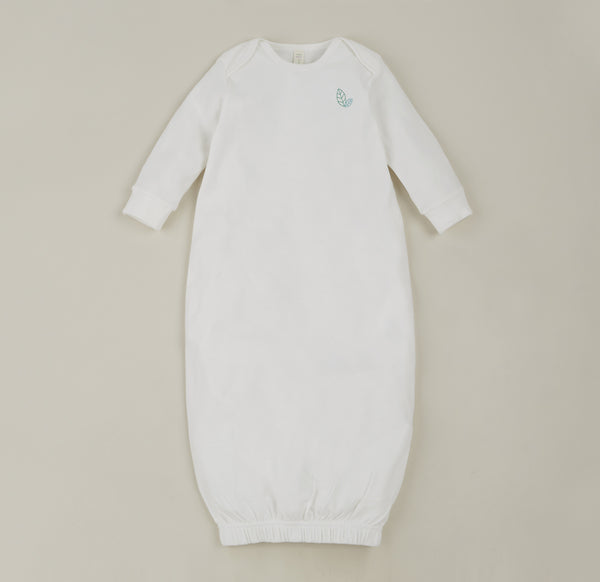 Organic Cotton Nightgown 0-9m