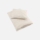 Adult Single Organic Cotton Duvet & Cushion Cover - Etoile
