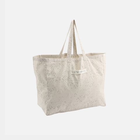 Organic Cotton Very Large Bag - Etoile