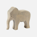 Handcrafted Large Female Elephant