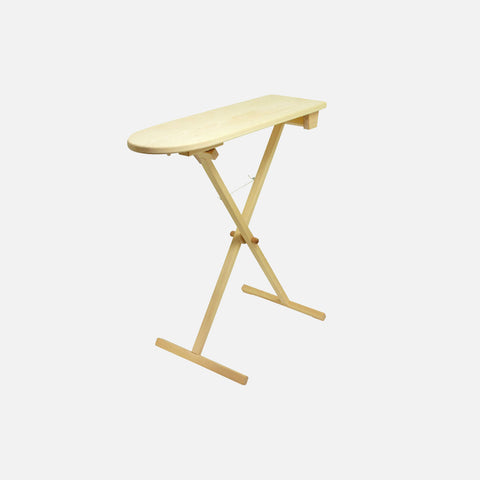 Natural Wooden Large Toy Ironing Board