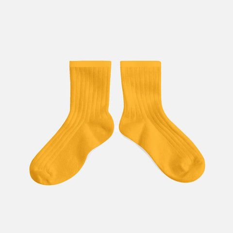 Babies & Kids Short Socks - Honey