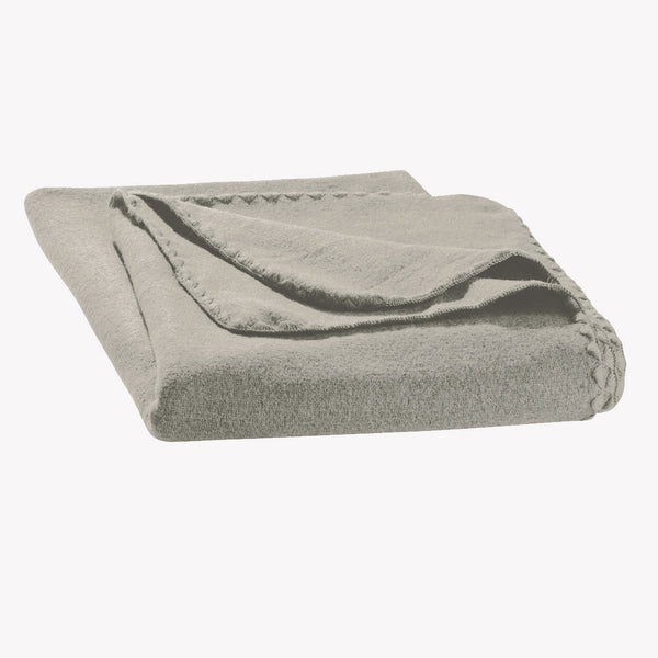 Boiled wool kids blanket - Hazelnut, Grey or Anthracite