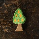 Handcrafted Pear Tree