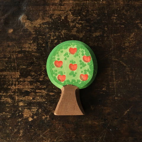 Handcrafted Apple Tree